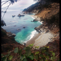 Phieffer State Beach-Big Sur 2