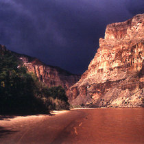 Colorado River-Grand Canyon